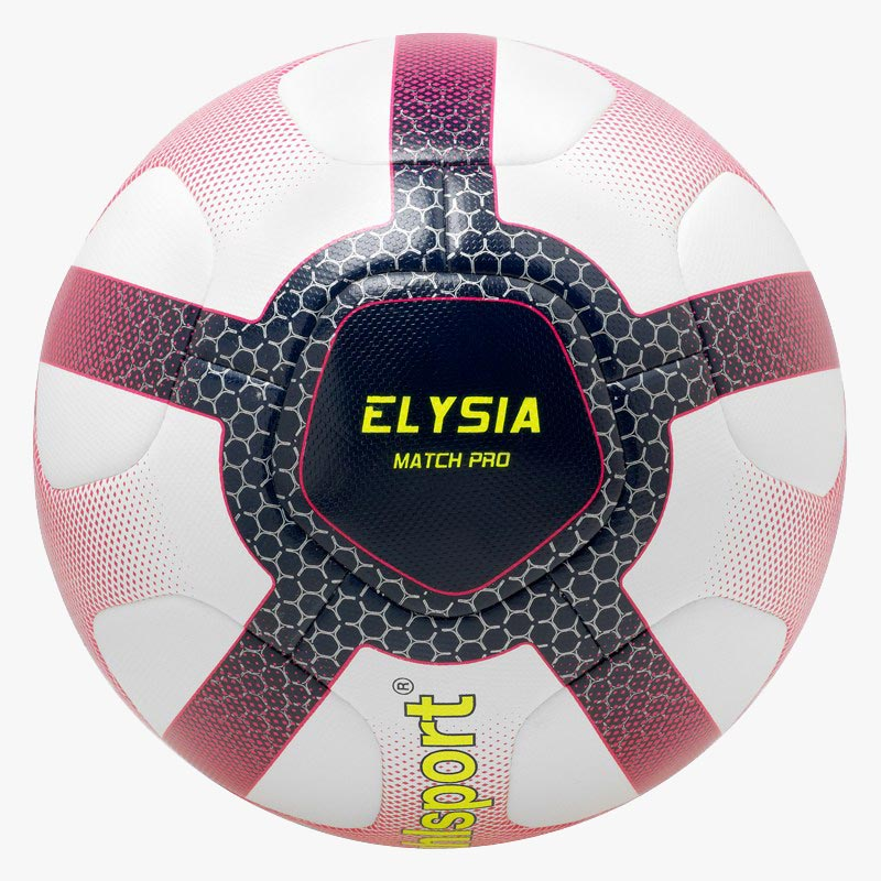 Новый мяч Лиги 1 Uhslport Elysia 18/19