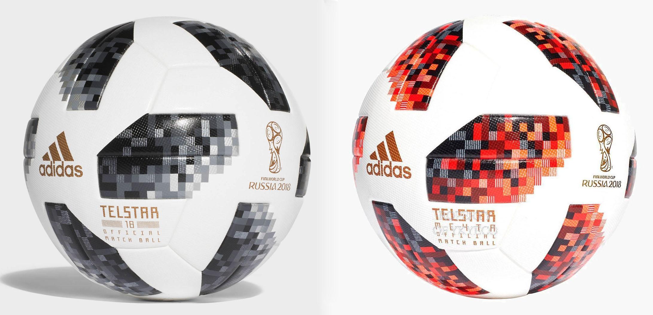 Мячи adidas telstar