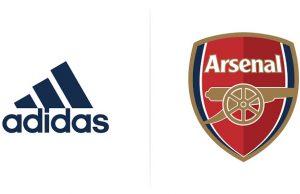Adidas станет техническим спонсором «Арсенала»