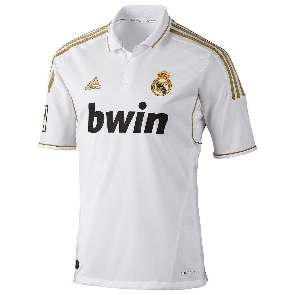"""Домашняя форма """"Реал Мадрид"""" 19/20"""