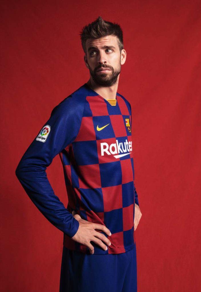 Forma Barselony 19 20 Footykits Ru Vse O Futbolnoj Forme