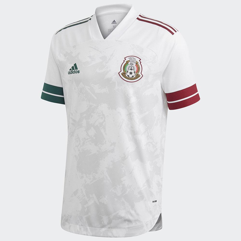 Гостевая форма сборной Мексики 2020